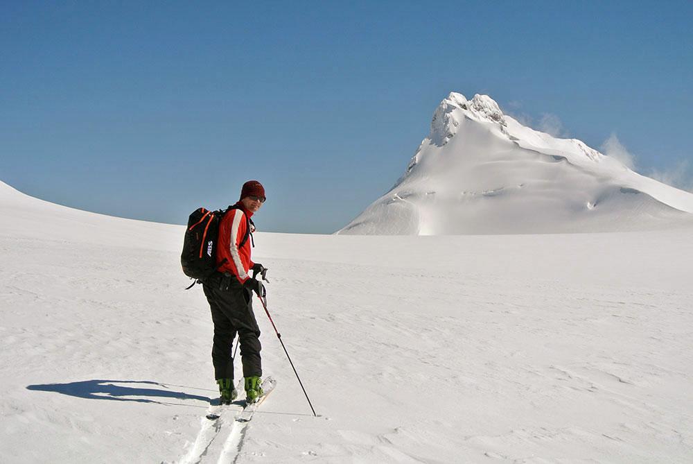 Patagonia Ski Touring