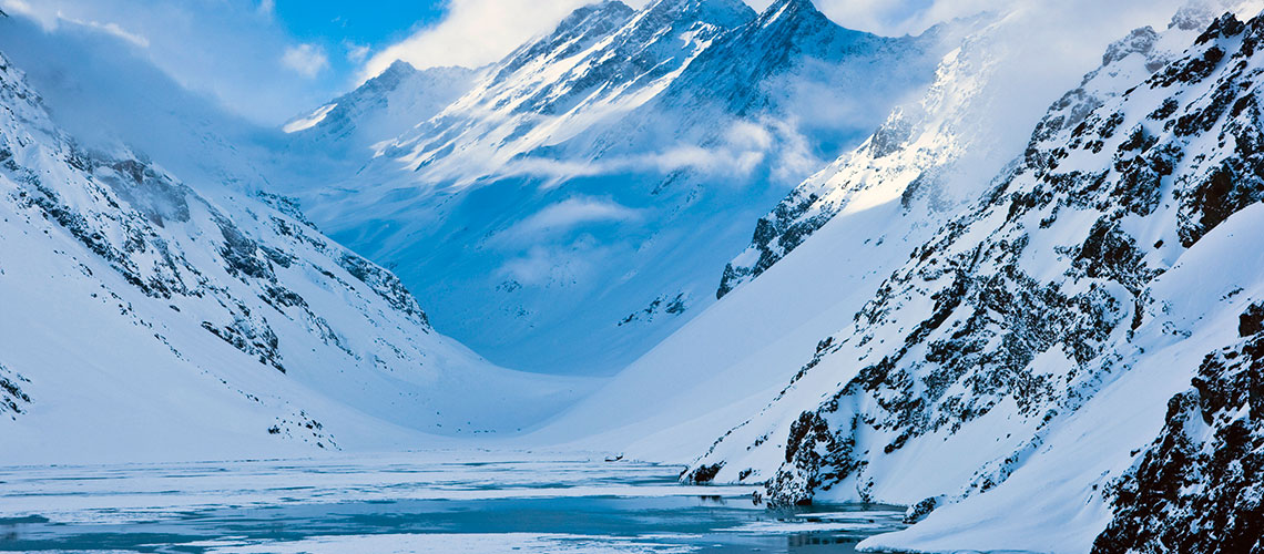 Chilean Ski Rentals / Transportation