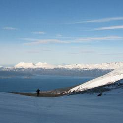 Ushuaia Ski Touring 8 days