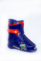 Salomon Kid Boot